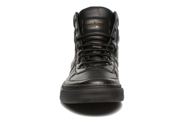 Baskets Marc Jacobs Runrun Noir vue portées chaussures