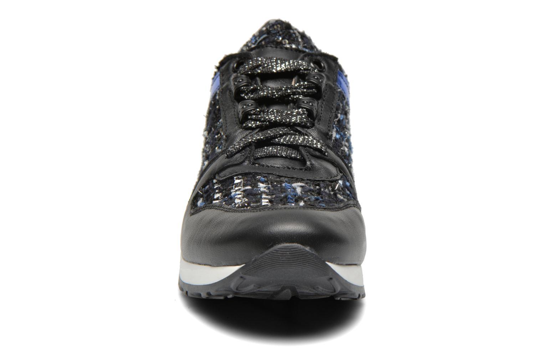 Sneaker Lola Espeleta Sphynx blau schuhe getragen