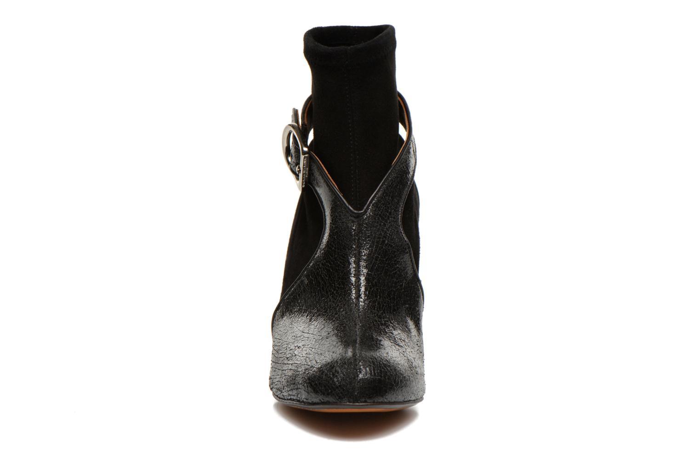 Bottines et boots Sonia Rykiel Ewip Noir vue portées chaussures