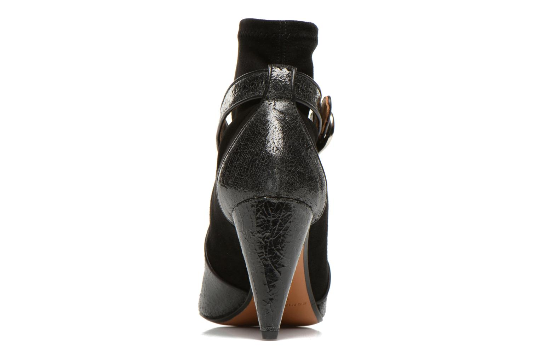 Bottines et boots Sonia Rykiel Ewip Noir vue droite