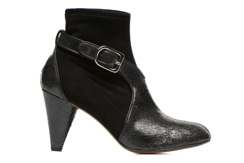 Bottines et boots Sonia Rykiel Ewip Noir vue derrière