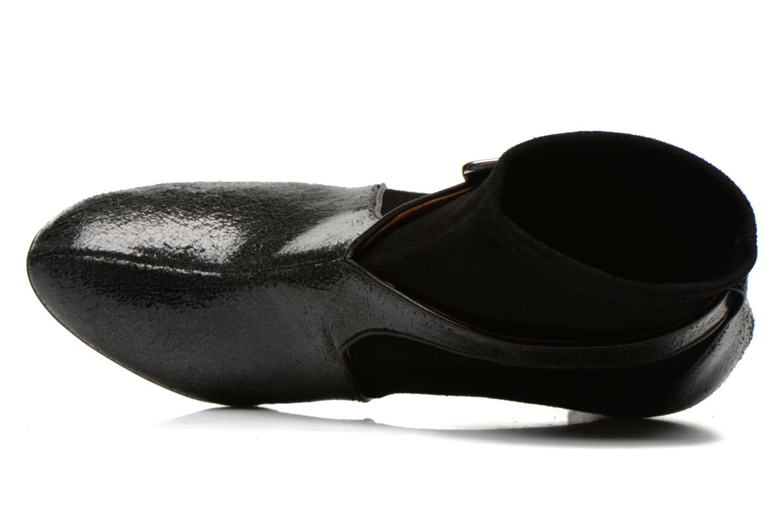 Bottines et boots Sonia Rykiel Ewip Noir vue gauche