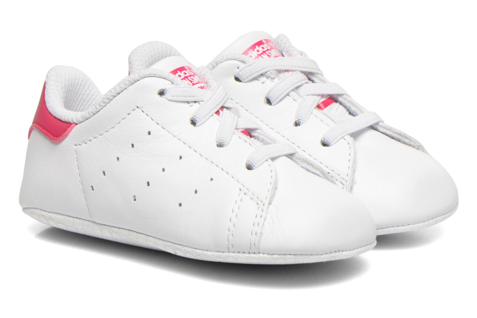 Stan Smith Crib Ftwbla/Ftwbla/Rosecl