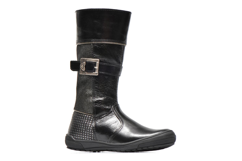 Boots & wellies Bopy Sondy Black back view