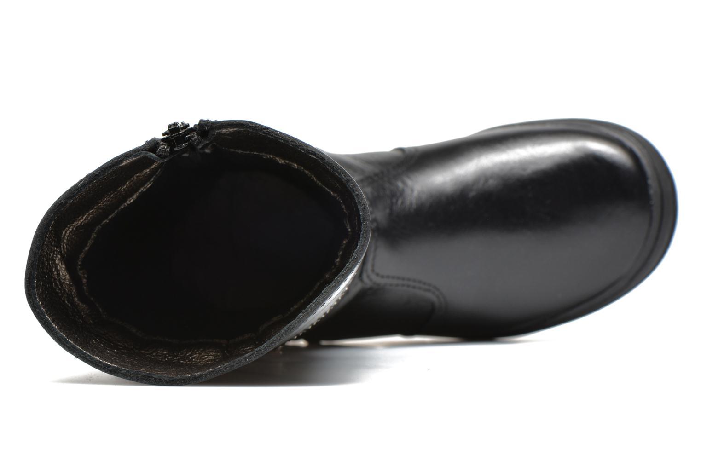Bottes Bopy Sondy Noir vue gauche