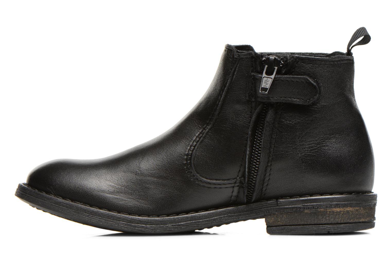 Bottines et boots Acebo's Aurelio Noir vue face