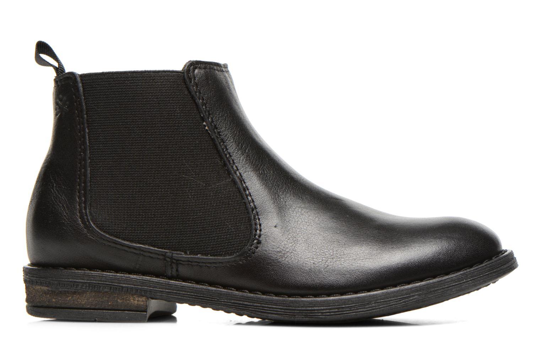 Bottines et boots Acebo's Aurelio Noir vue derrière