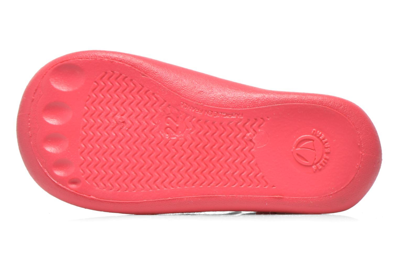 Pantoffels Petit bateau PB Arle F Roze boven
