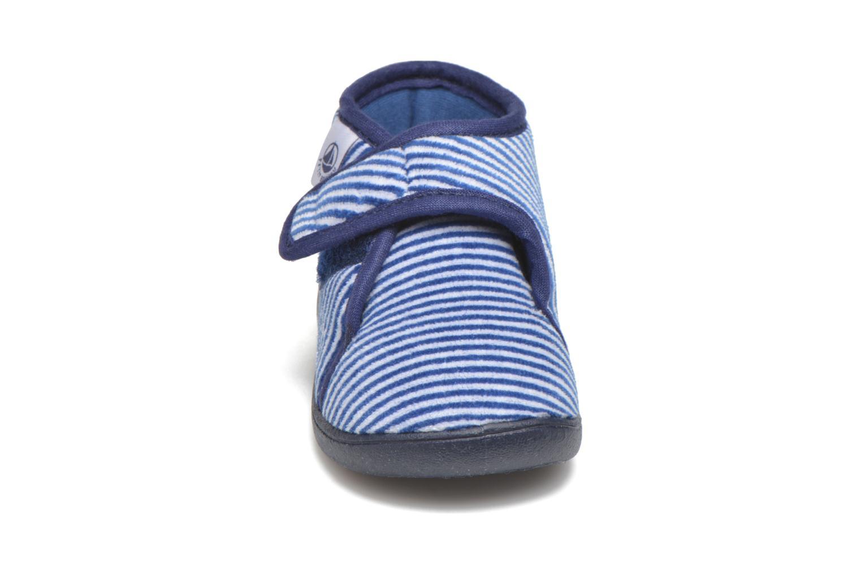 PB Apatara BF Bleu Foncé