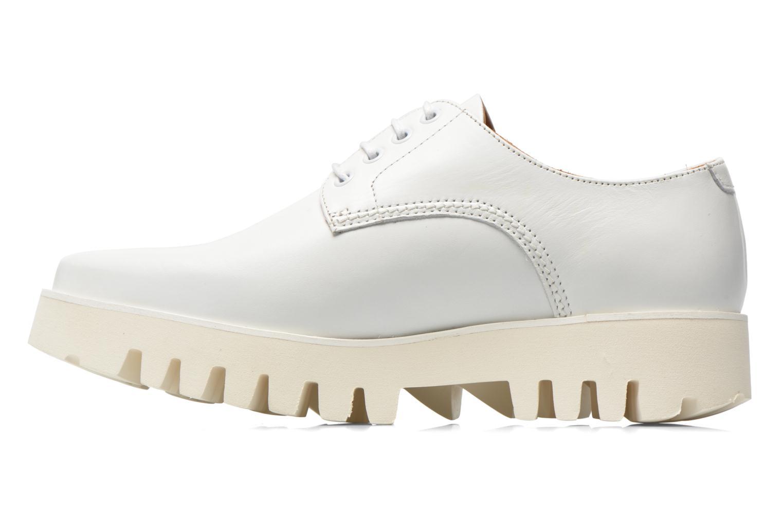 Nina 3 White/white