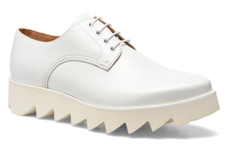 Zapatos promocionales Swear Nina 3 (Blanco) - Zapatos con cordones   Descuento de la marca