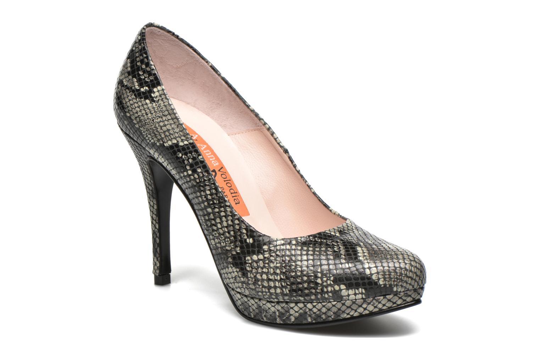 Zapatos de tacón Anna Volodia Copla Beige vista de detalle / par