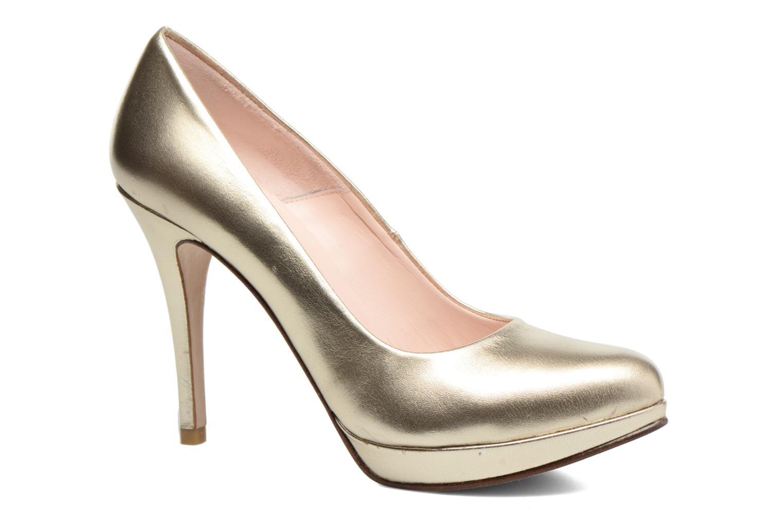 Grandes descuentos últimos zapatos Anna Volodia Copla (Oro y bronce) - Zapatos de tacón Descuento