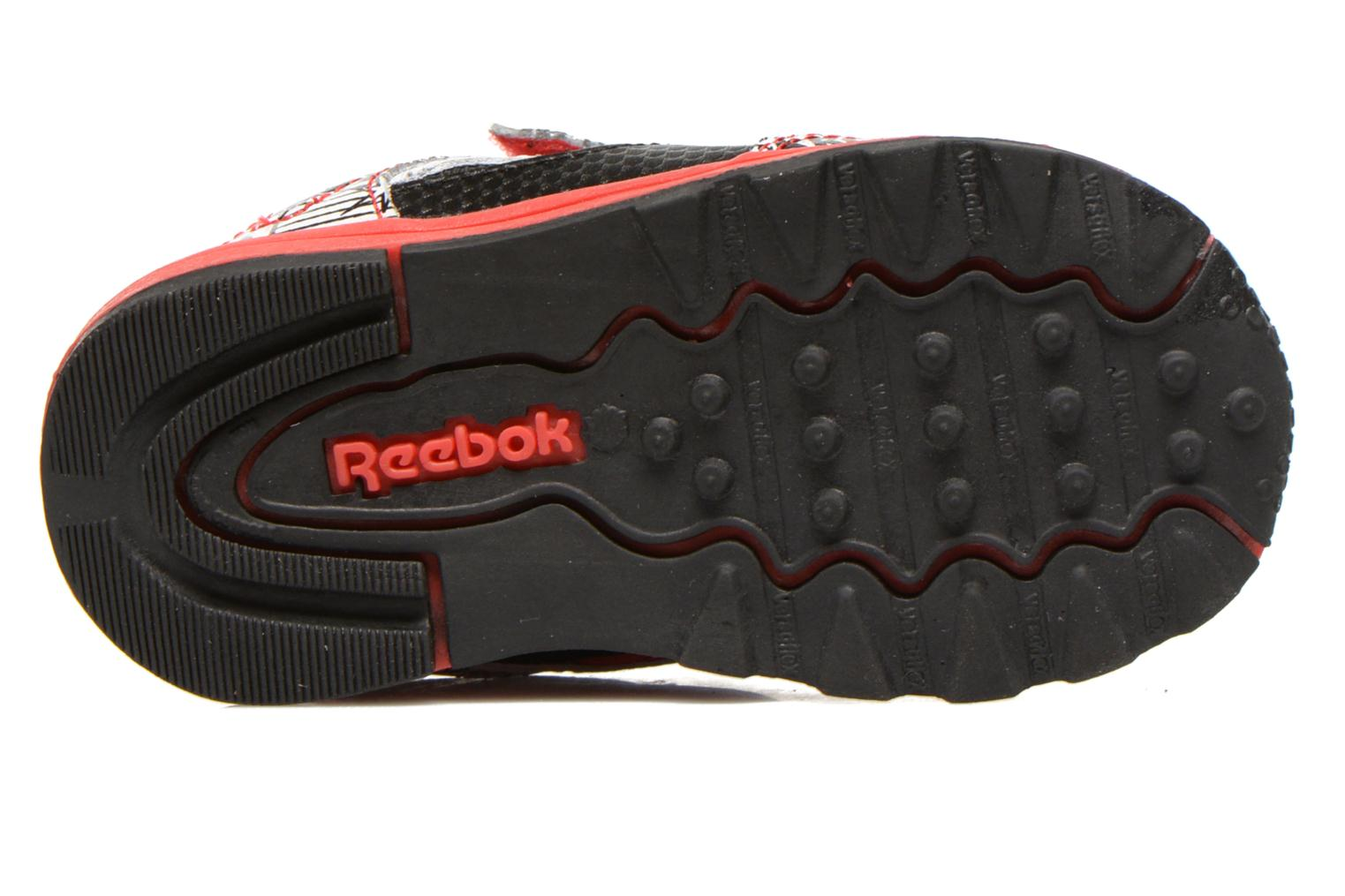 Pixar Ventilator BlackRed RushWhite