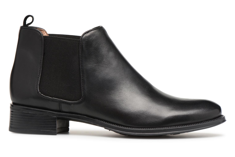Los últimos zapatos de hombre y mujer Made by SARENZA Busy Girl Bottines Plates #4 (Negro) - Botines  en Más cómodo