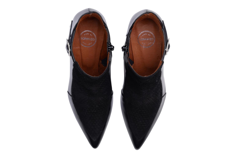 Bottines et boots Made by SARENZA Pop Party #3 Noir vue portées chaussures