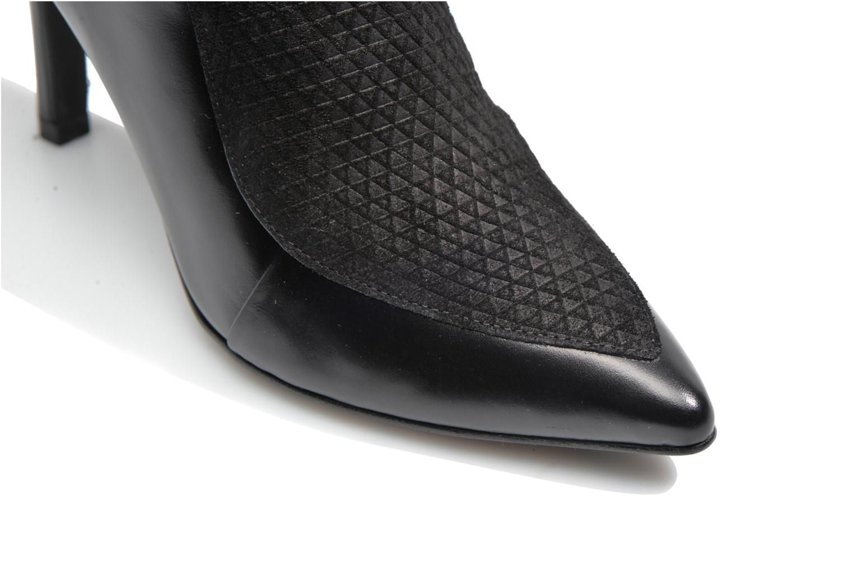 Bottines et boots Made by SARENZA Pop Party #3 Noir vue haut