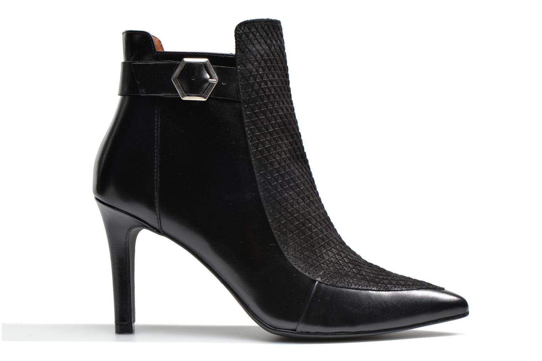 Bottines et boots Made by SARENZA Pop Party #3 Noir vue détail/paire