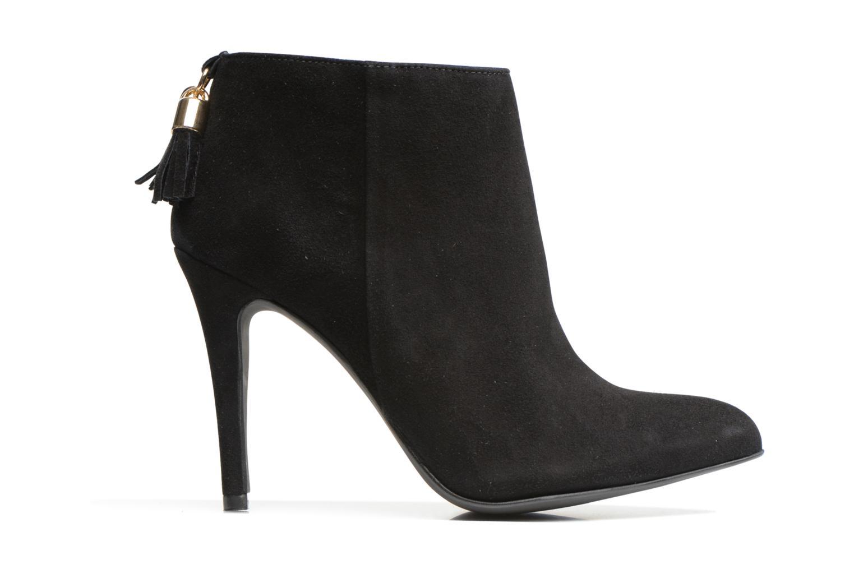 Bottines et boots Made by SARENZA Smoking Simone #5 Noir vue détail/paire