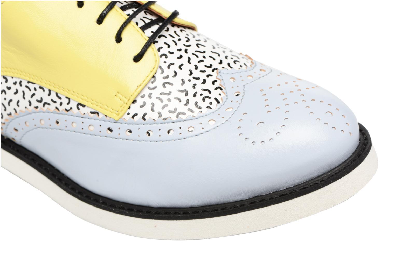 Schnürschuhe Made by SARENZA Busy Girl Chaussures à Lacets #3 mehrfarbig ansicht von links