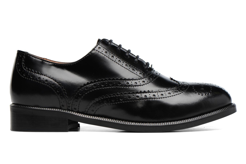 Moda barata y hermosa Made by SARENZA 90's Girls Gang Chaussures à Lacets #5 (Negro) - Zapatos con cordones en Más cómodo