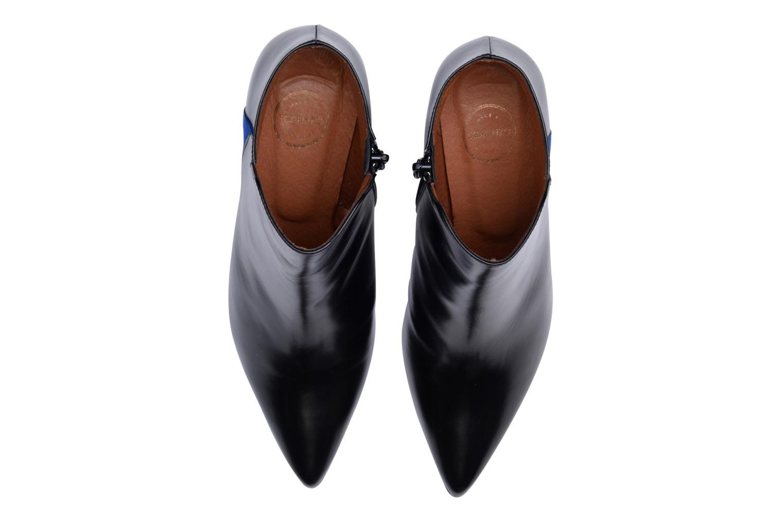 Stiefeletten & Boots Made by SARENZA Pop Party #8 schwarz schuhe getragen