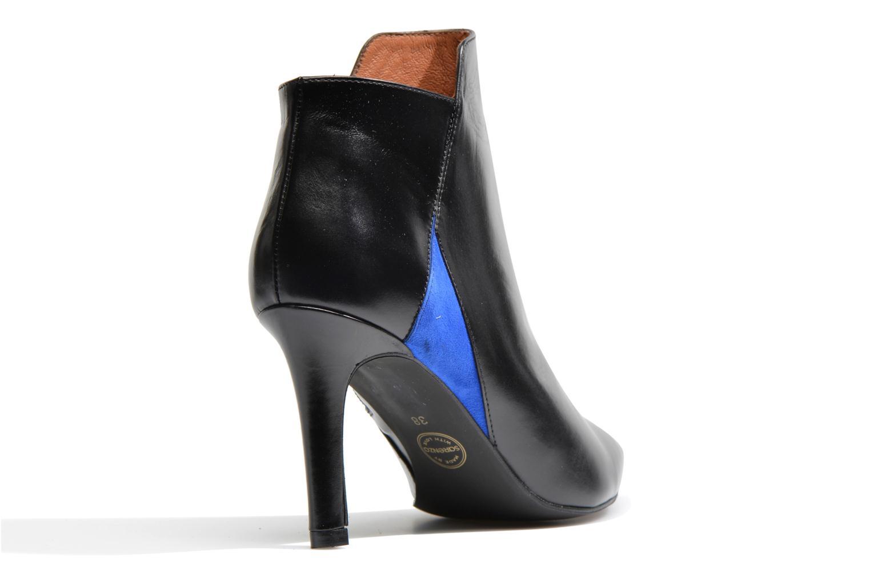 Stiefeletten & Boots Made by SARENZA Pop Party #8 schwarz ansicht von vorne