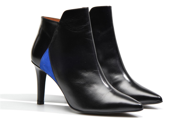 Stiefeletten & Boots Made by SARENZA Pop Party #8 schwarz ansicht von hinten