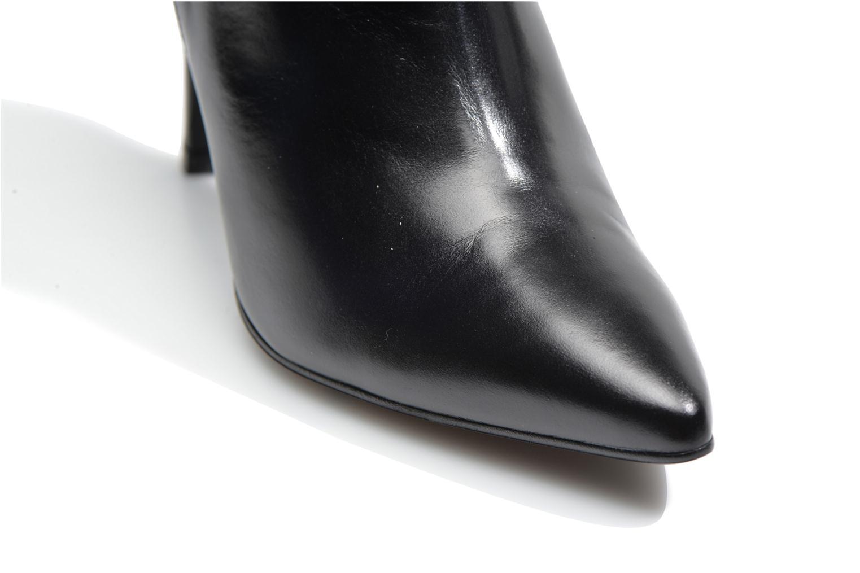 Stiefeletten & Boots Made by SARENZA Pop Party #8 schwarz ansicht von oben