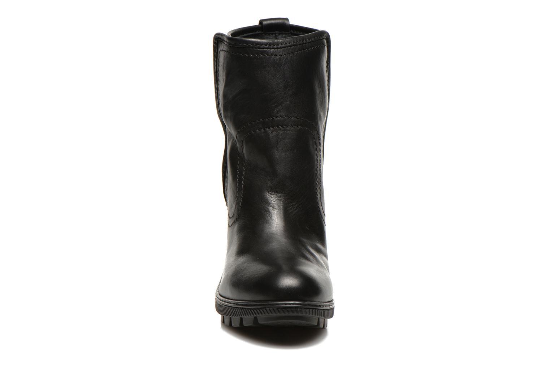 Stiefeletten & Boots Pataugas Fanny/N schwarz schuhe getragen