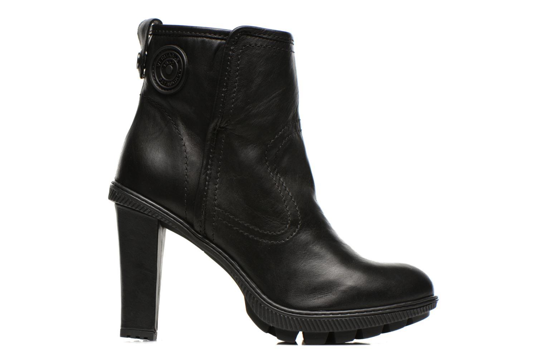 Stiefeletten & Boots Pataugas Fanny/N schwarz ansicht von hinten
