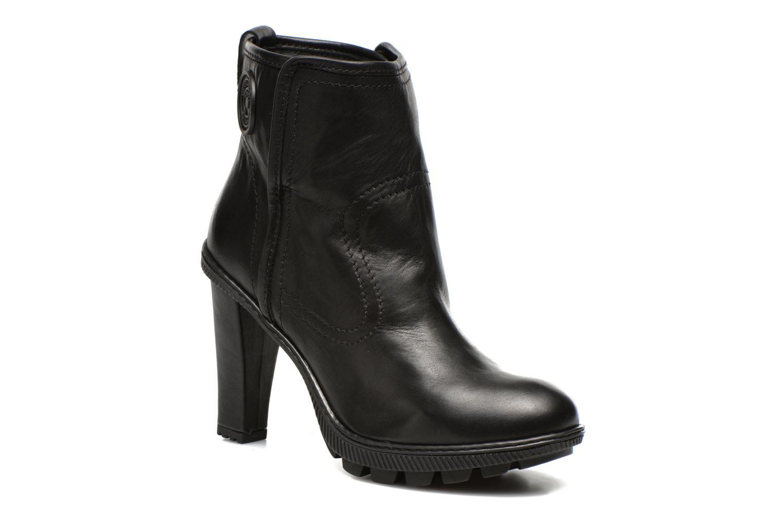 Stiefeletten & Boots Pataugas Fanny/N schwarz detaillierte ansicht/modell