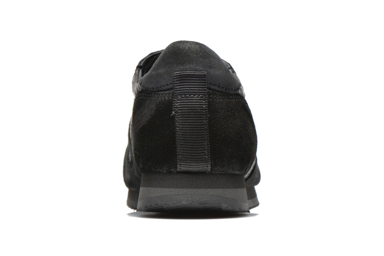 Baskets Pataugas Idol/S Noir vue droite