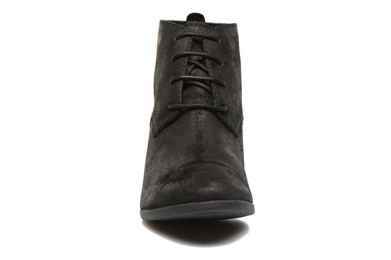Bottines et boots Madison Vechou Noir vue portées chaussures