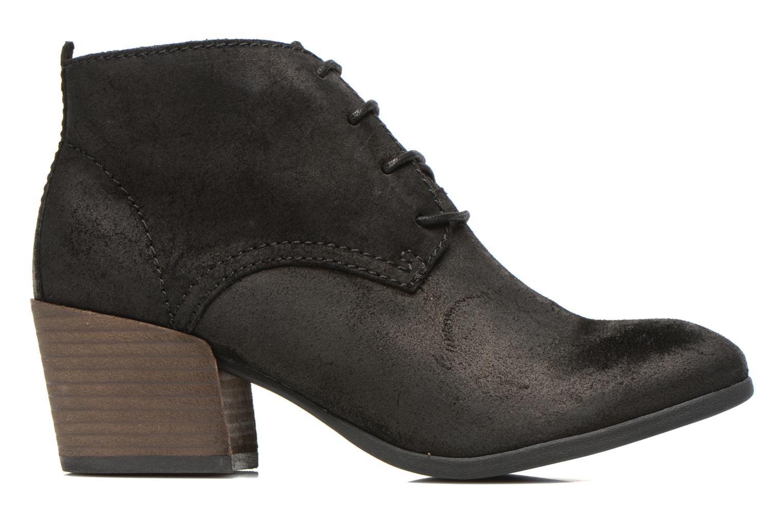 Bottines et boots Madison Vechou Noir vue derrière