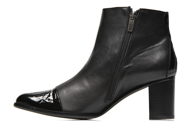 Stiefeletten & Boots Madison Areto schwarz ansicht von vorne