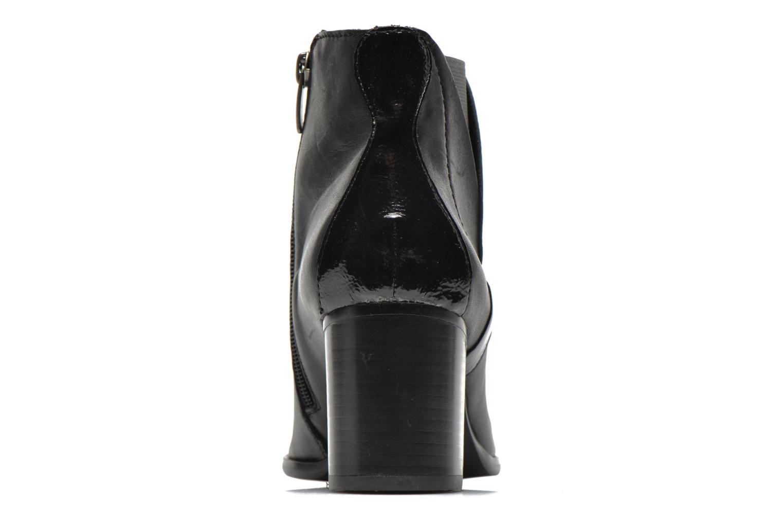 Stiefeletten & Boots Madison Areto schwarz ansicht von rechts