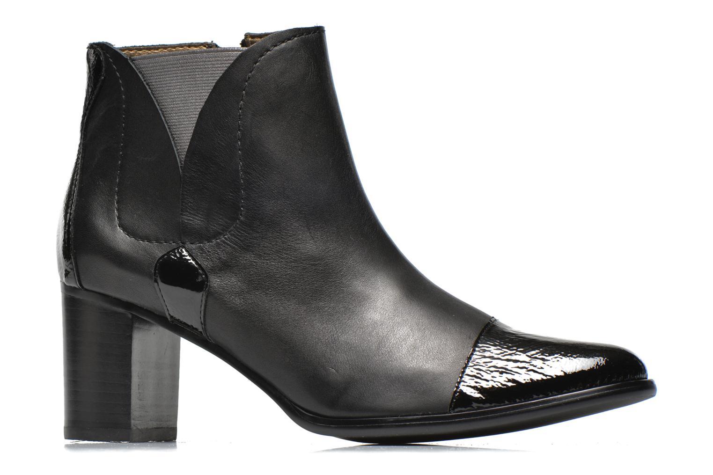 Stiefeletten & Boots Madison Areto schwarz ansicht von hinten