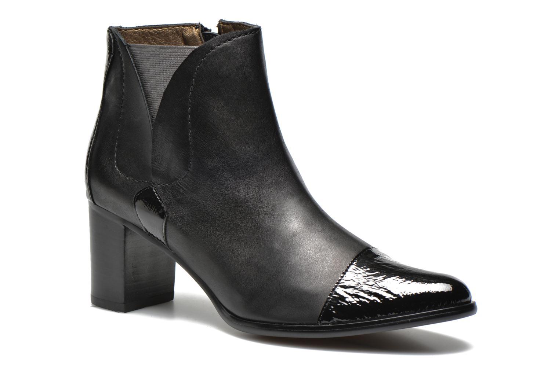 Stiefeletten & Boots Madison Areto schwarz detaillierte ansicht/modell