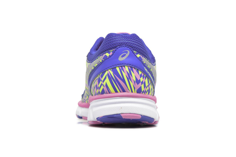 Chaussures de sport Asics GEL-LIGHTPLAY 2 GS Violet vue droite