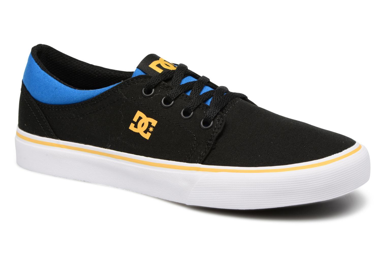 TRASE TX Kids Black / Blue / Grey