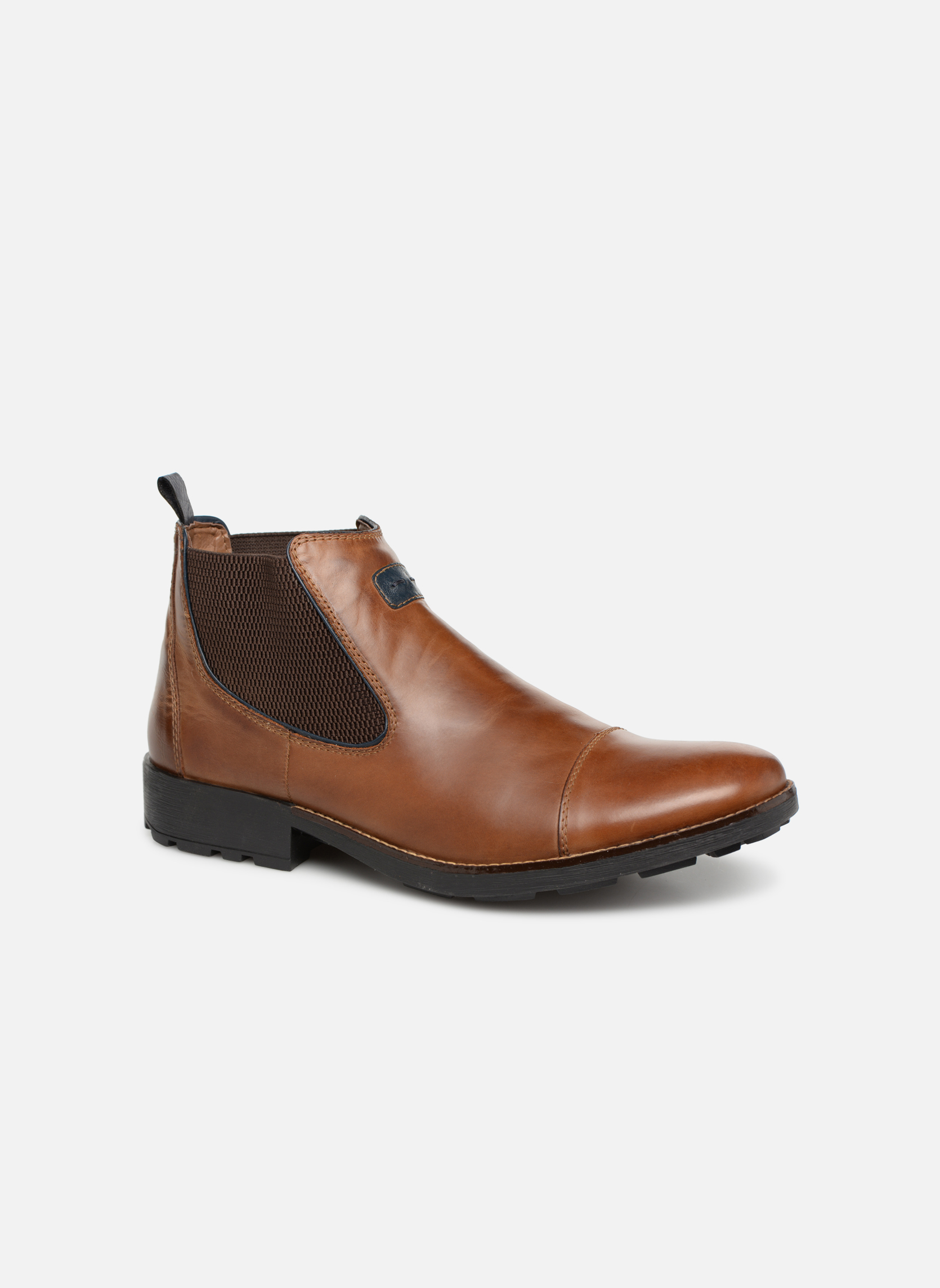 Bottines et boots Homme Five 36063