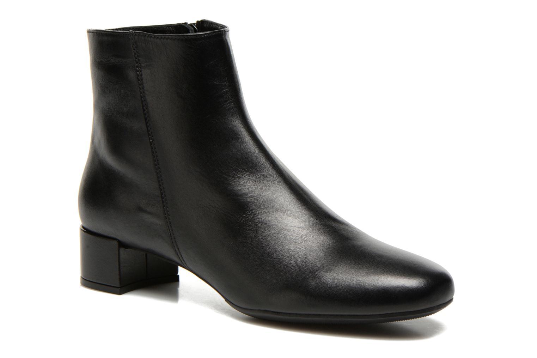 Marques Chaussure femme Unisa femme Cueva Napa silk black