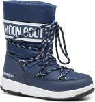 Stiefel Kinder Moon Boot Sport Jr