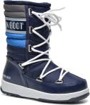 Moon Boot W.E. Quilted Jr Wp