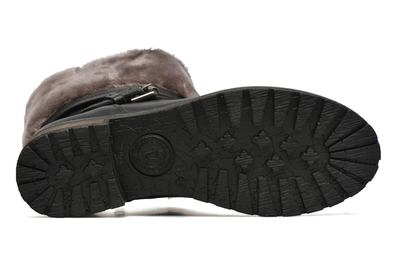 Bottines et boots Panama Jack Singapur Igloo B Noir vue haut