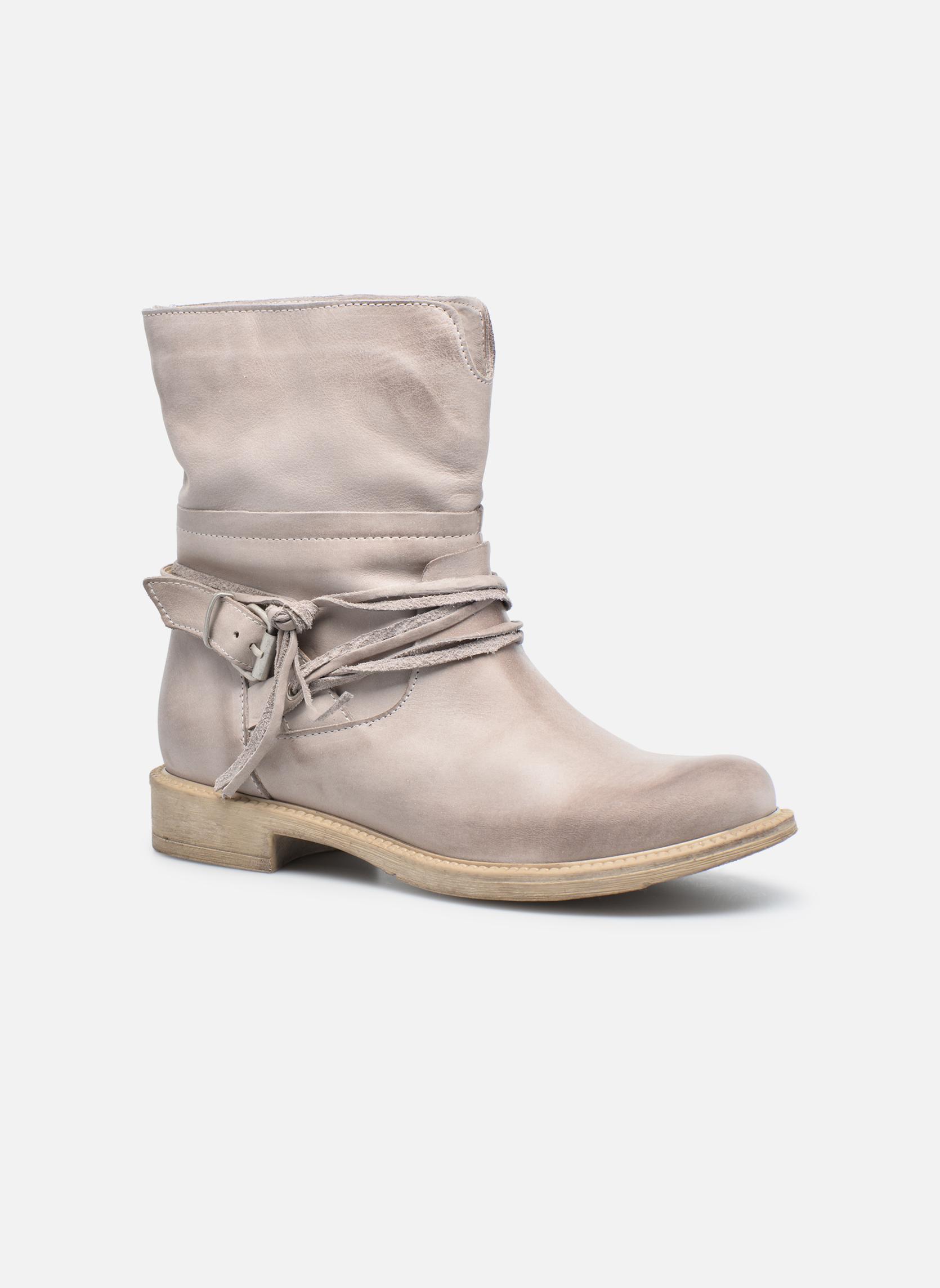 Boots en enkellaarsjes Dames L.8.Pistilo