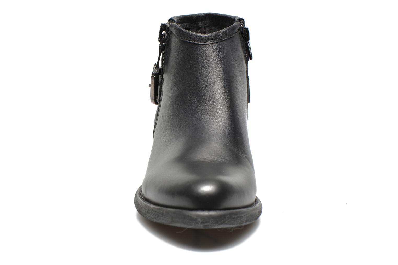 Bottines et boots Sweet Lemon L.5.Etoule Noir vue portées chaussures