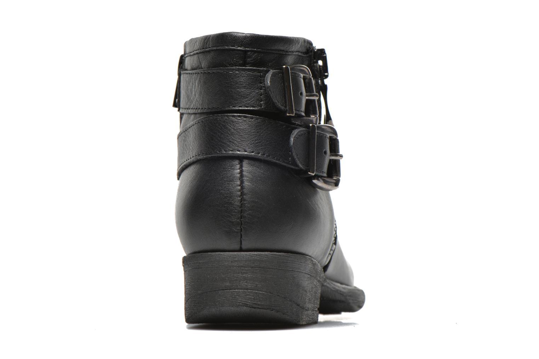 Bottines et boots Sweet Lemon L.5.Etoule Noir vue droite