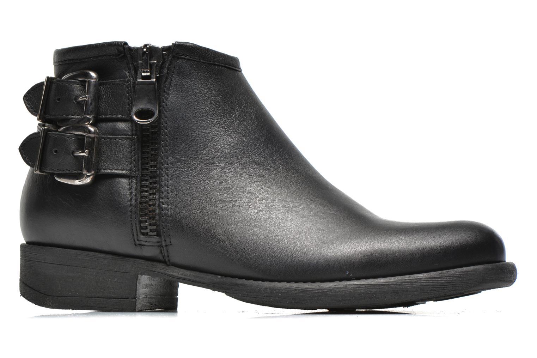 Bottines et boots Sweet Lemon L.5.Etoule Noir vue derrière